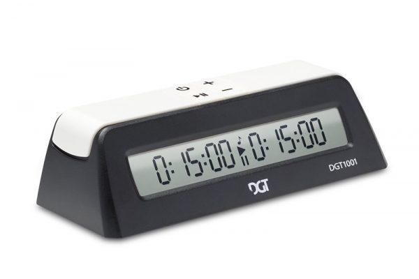 DGT 1001 ceas de sah digital negru (2)
