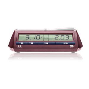 DGT 2010 ceas de sah digital