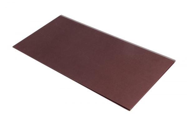 Tabla de sah carton dublata textil pe linia de pliere, galben-maro (7)