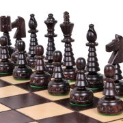 Set de șah CRĂCIUN