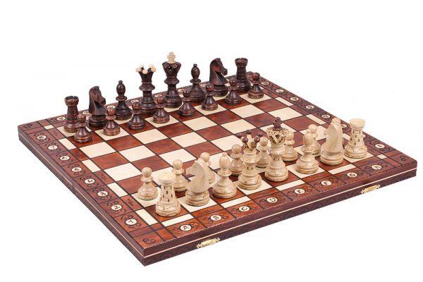 Set de șah AMBASADOR-1