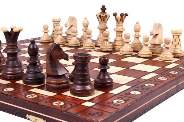 Set de șah AMBASADOR-3