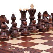 Set de șah AMBASADOR-4