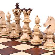 Set de șah AMBASADOR-5