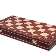 Set de șah AMBASADOR-6