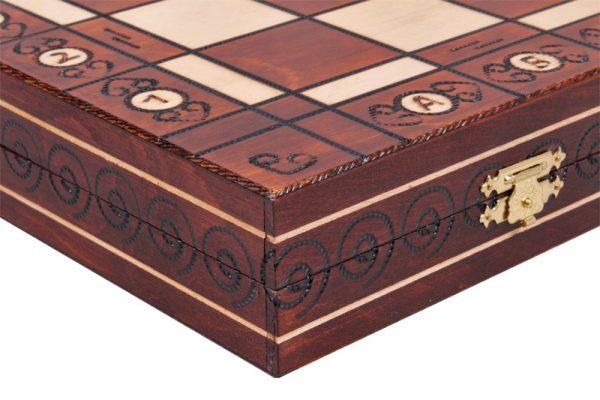 Set de șah AMBASADOR-7