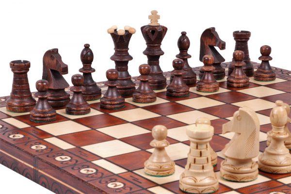 Set de șah AMBASADOR-8