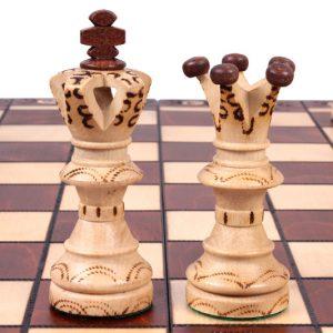 Set de șah AMBASADOR-9