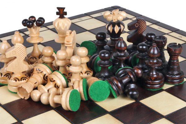 Set de șah ARTIZAN-10