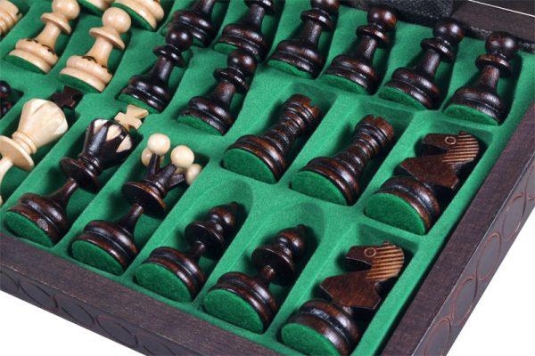 Set de șah ARTIZAN-3