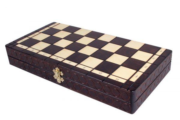 Set de șah ARTIZAN-4