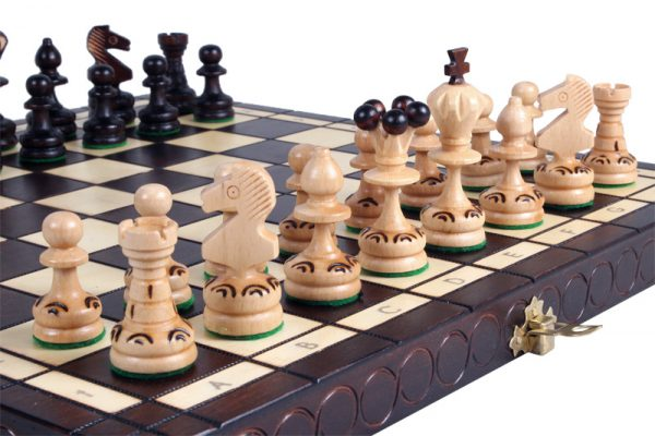 Set de șah ARTIZAN-7