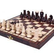 Set de șah BAUHAUS-1