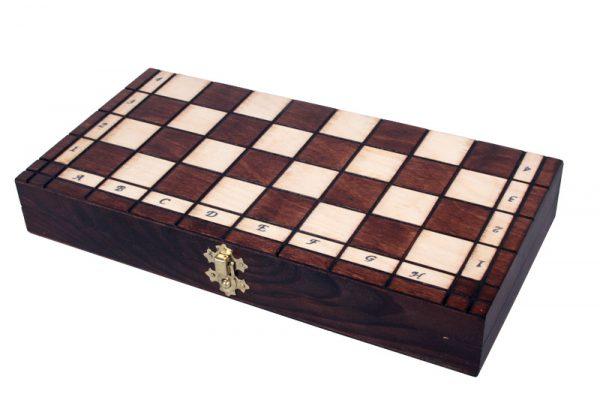Set de șah BAUHAUS-4