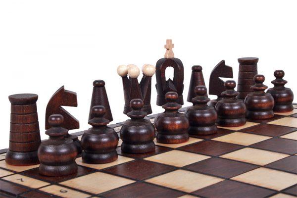 Set de șah BAUHAUS-5