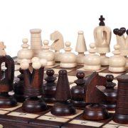 Set de șah BAUHAUS-7