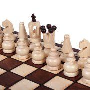 Set de șah BAUHAUS-9