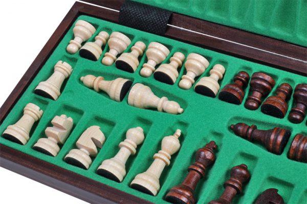 Set de șah TURIST-4