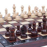 Set de șah TURIST-5