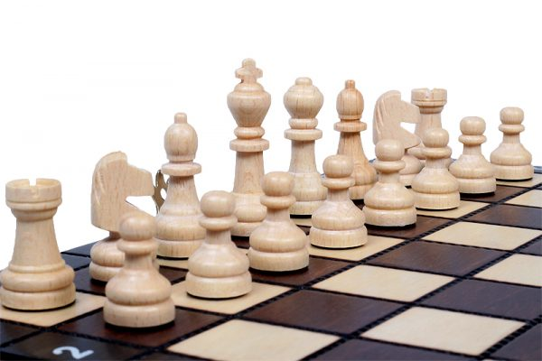 Set de șah TURIST-6