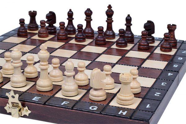 Set de șah TURIST-7