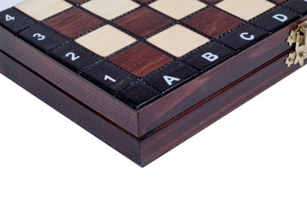 Set de șah TURIST-8