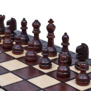 Set de șah TURIST-9