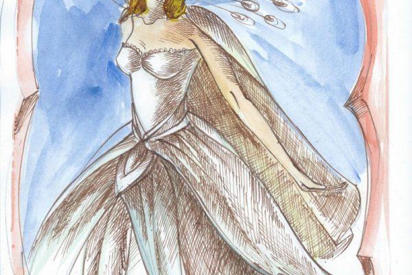 regina alb